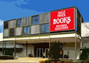Half Price Books, Dallas
